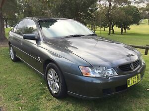2003 VY COMMODORE BERLINA Mayfield West Newcastle Area Preview