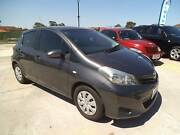 2012 Toyota Yaris Hatchback YR AUTO 5 DOOR $9990 St James Victoria Park Area Preview