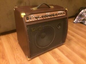 Acoustic amp for sale