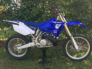 Yamaha Yz250 Mint Quick sale!! Newcastle Newcastle Area Preview