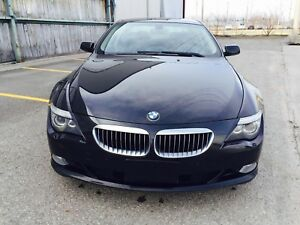 2008 BMW 650i( Coupe ) fully Loaded 148000km finance available