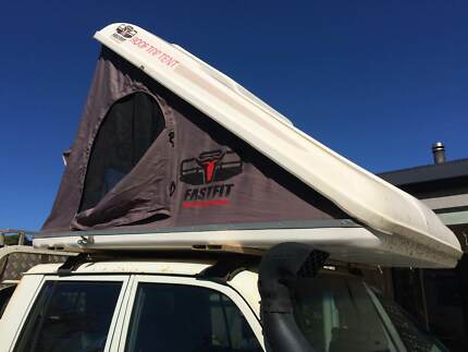 hard shell roof top tent & hard shell roof top tent | Gumtree Australia Free Local Classifieds