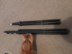 Photography Light Stands