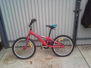 Boys 20 inch repco bike Dover Gardens Marion Area Preview