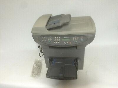 HP LaserJet 3330 printer with cords, toner - NICE (Hp Laserjet 3330)
