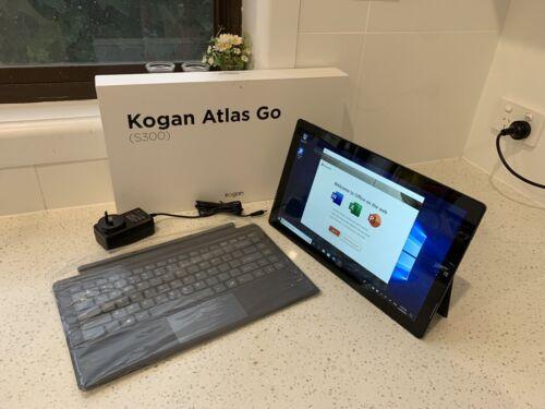 Laptop Windows - Kogan S300 🌟Atlas Go ✅ Laptop Tablet 2 in 1 Windows 10 ✅ + Great Condition 🙂