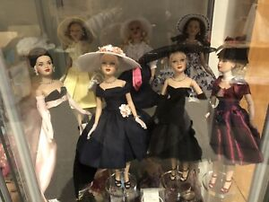HUGE DOLL COLLECTION FOR SALE