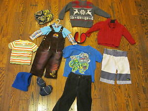 Boys Clothes, All seasons, Shoes, Newborn to 10 years, $1 plus