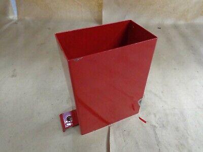 Farmall Cub Tool Box Oem Reproduction Replaces 351014r91