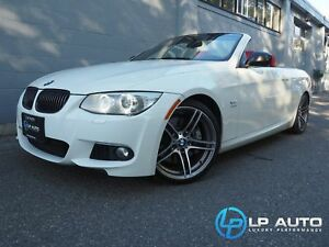 2011 BMW 335is Cabriolet! MINT! Easy Approvals!
