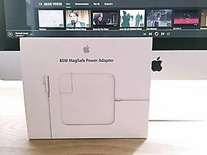 Apple MacBook Pro Charger (85W MagSafe Power Adapter) Port Melbourne Port Phillip Preview