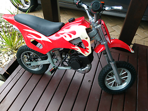 2009 pocket rocket Mango Hill Pine Rivers Area Preview