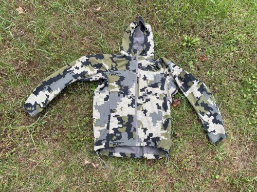 Kuiu Guide DCS Jacket Verde 2.0 Large - $200.00