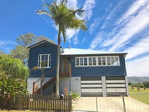 GORGEOUS RENOVATED QUEENSLANDER Woodford Moreton Area Preview