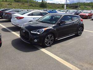 2016 Hyundai Velositer