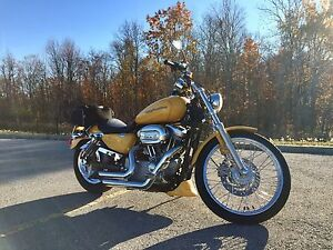 2005 Harley Davidson Sportster for sale