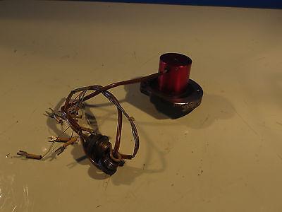Okuma Lc40 Cnc Lathe Sanyo Electric 1.5 Turret Encoder