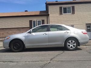 2008 Toyota Camry LE, very clean, 4cylinder.