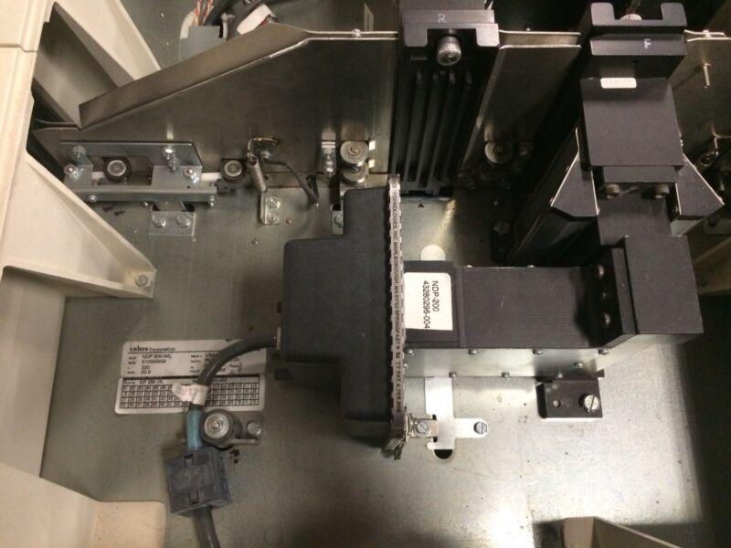 Unisys 43280296-004 NDP-200 Check Processing Camera from NDP-600-IML
