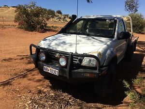 2005 Holden Rodeo Ute Geraldton Geraldton City Preview