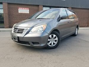 2010 Honda Odyssey SE PKG WITH RES / POWER SLIDING DOORS!!!