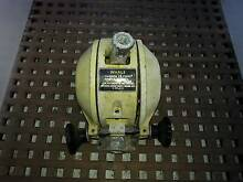 Whale gusher 25 bilge pump to be rebuilt or for parts Buddina Maroochydore Area Preview