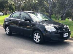 2006 KIA Rio Manual 223K KMS Books Cold AirCon ONLY $1950 Torrensville West Torrens Area Preview