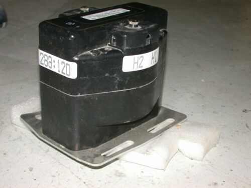 Square D Voltage Transformer 450R-288 Ratio 288:210V 750VA, 600V, NOS