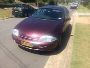 Ford Futura 1999 (no rego) North Narrabeen Pittwater Area Preview