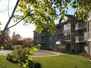 Condo appartement à louer 3.5 Charlesbourg Quebec