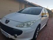 2006 Peugeot 307 Wagon  Watermans Bay Stirling Area Preview