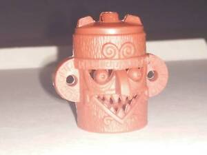 CEREAL TOY RARE DRAGON TOOTH TOTEM Lockleys West Torrens Area Preview