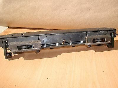 Lead Edge Plate Clamp For Heidelberg Quickmaster Printmaster Presses
