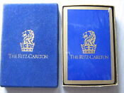Ritz Carlton Card