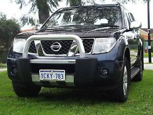 2005 Diesel Nissan Pathfinder  for sale Coolbellup Cockburn Area Preview