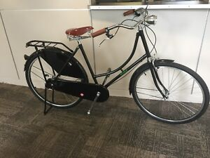 Grolsch beach cruiser bike / bicyclette