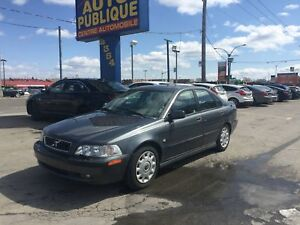 Volvo S40 Berline 2003 ** BAS MILLAGE **