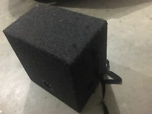 "Kicker 12"" subwoofer Thornlands Redland Area Preview"