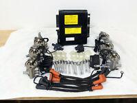 Evinrude E Tec EMM 0586707 586707 Complete Package.. READ