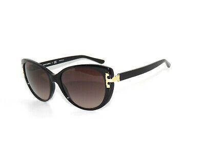 Tory Burch 7092 1377/13 Black Brown Gradient Sunglasses (Tory Burch Sunglass)