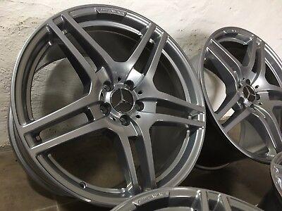 AMG Felgen 19 + 20 Zoll SLS A197 C197 SLS GT 190 GTR GTS GTC Black Series