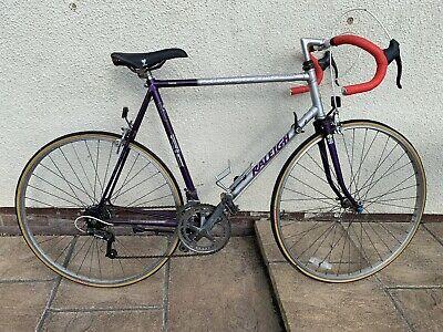 Vintage Rayleigh Scorpio Racer Bike