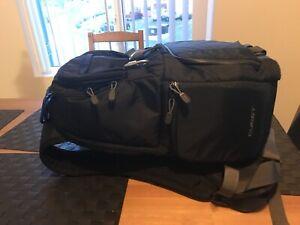 Dakine Quest Camera Bag
