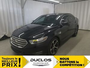 2014 Ford Taurus SEL*MAGS 20*CAMÉRA*CRUISE*TOIT*