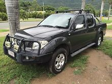 2006 Nissan Navara Ute Cannonvale Whitsundays Area Preview