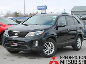 2014 Kia Sorento LX AWD | HEATED SEATS | ONLY $42/WK TAX INC....