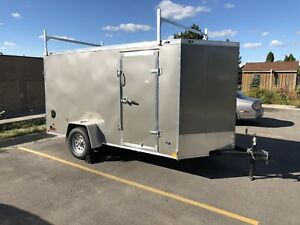 Trailer lease take over