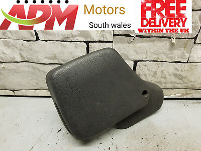 2001 Citroën Saxo 3 Door  Drivers Seat Outter Trim Panel  Seat  Hinge Cover