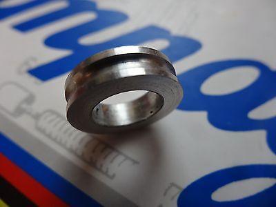 Spare parts-Campagnolo alloy rear hub spacing collar 4mm NOS