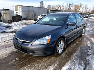 2007 Honda Accord SE *ONE OWNER*NO ACCIDENTS*CERTIFIED*